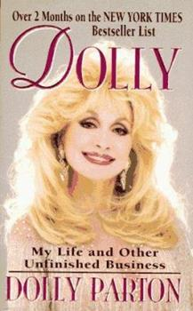 Paperback Dolly: My Life and Other Unfinished Business Book