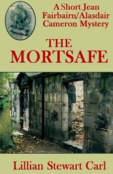 The Mortsafe 1468134639 Book Cover