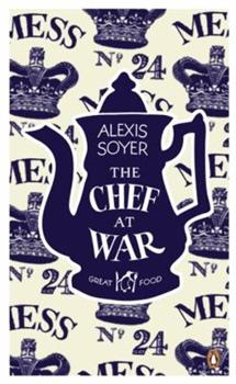 Chef At War - Book #3 of the Penguin Great Food