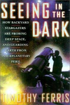Seeing in the Dark 0684865793 Book Cover