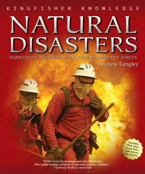 Natural Disasters 0753462370 Book Cover
