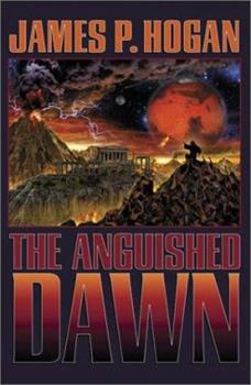 The Anguished Dawn 0743435818 Book Cover