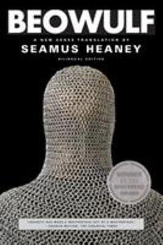 Paperback Beowulf: A New Verse Translation Book