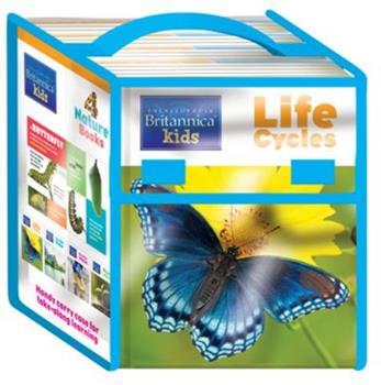Board book Britannica Kids Book