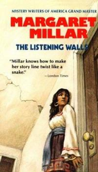 Listening Walls 0930330528 Book Cover