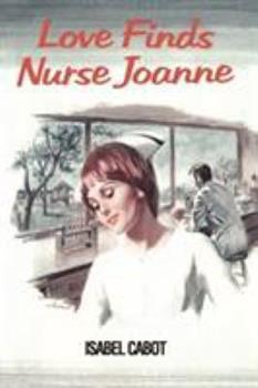 Paperback Love Finds Nurse Joanne Book