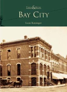 Bay City - Book  of the  and Now