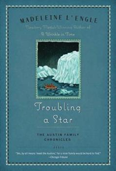 Troubling a Star 0374377839 Book Cover