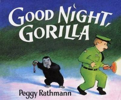 Paperback Good Night, Gorilla Book