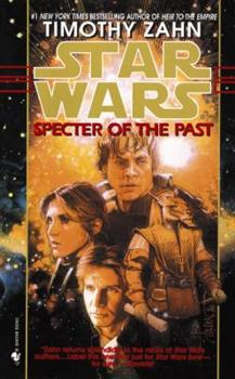 Star Wars: Specter of the Past - Book  of the Star Wars Legends