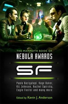 The Nebula Awards Showcase 2011 - Book #12 of the Nebula Awards ##20