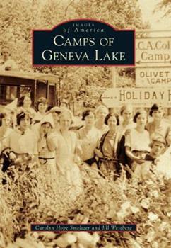 Paperback Camps of Geneva Lake Book