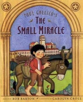Paul Gallico's The Small Miracle 0805067450 Book Cover