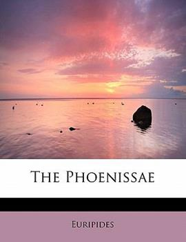 Paperback The Phoenissae Book
