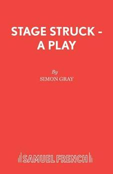 Paperback Stage Struck - A Play Book