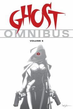 Ghost Omnibus Volume 5 - Book  of the Dark Horse Heroes