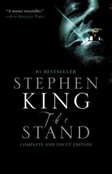 The Stand 0451179285 Book Cover
