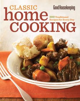 Classic Home Cooking 1588167852 Book Cover