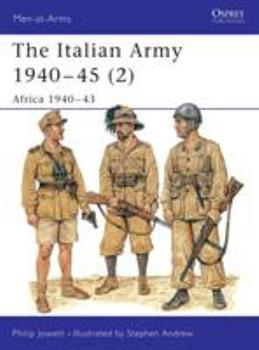 The Italian Army 1940-45 (3): Italy 1943-45 (Men-at-Arms) - Book #31 of the Soldados II Guerra Mundial