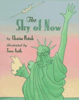 Hardcover The Sky of Now Book