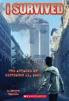 Paperback I Survived the Attacks of September 11th, 2001 (I Survived #6), 6 Book