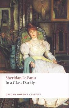 Paperback In a Glass Darkly Book