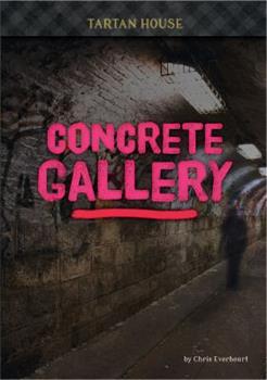 Concrete Gallery 163235053X Book Cover