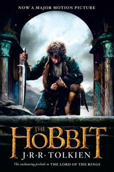 Paperback The Hobbit or There and Back Again Book