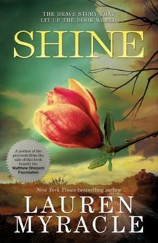 Paperback Shine Book