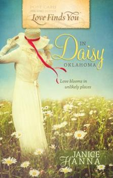 Love Finds You in Daisy, Oklahoma - Book #1 of the Belles and Whistles