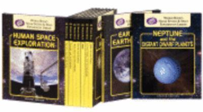 Hardcover World Book's Solar System & Space Exploration Library Book