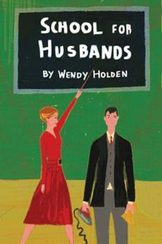 School for Husbands 0452285887 Book Cover