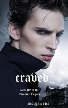 Cobiçada - Book #2 of the Vampire Legacy