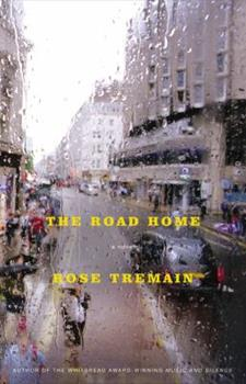 The road home 0316002615 Book Cover