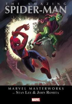 Marvel Masterworks: Amazing Spider-Man Vol. 7 - Book #44 of the Marvel Masterworks