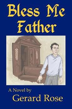 Paperback Bless Me Father Book