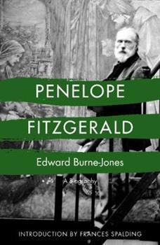 Paperback Edward Burne-Jones Book