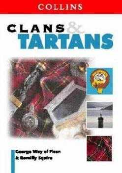 Clans & Tartans   0004725018 0004725018 Book Cover