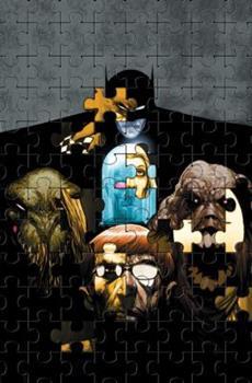 Batman: Arkham Reborn - Book #187 of the Modern Batman