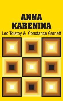 Hardcover Anna Karenina Book