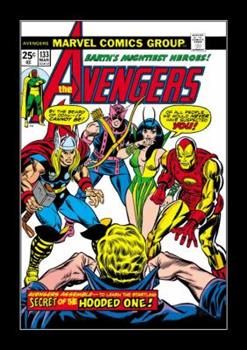 Avengers: The Complete Celestial Madonna Saga - Book  of the Avengers 1963-1996 #278-285, Annual