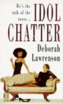 Idle Chatter 0749320249 Book Cover