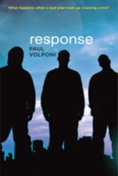Response 0142416037 Book Cover