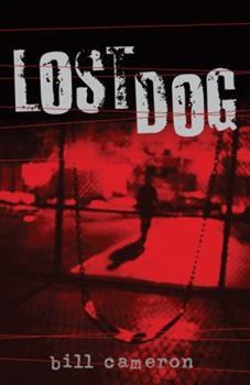 Paperback Lost Dog Book