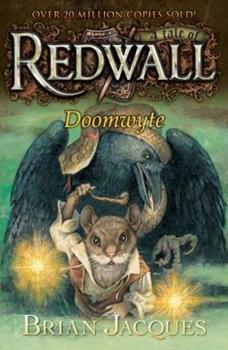 Doomwyte: A Tale of Redwall - Book #20 of the Redwall