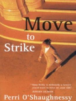 Move to Strike 142331929X Book Cover