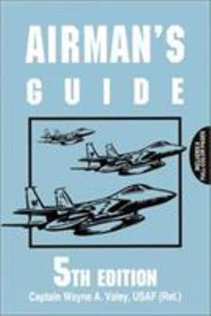 Paperback Airman's Guide: 5th Edition Book
