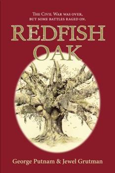 Paperback Redfish Oak Book