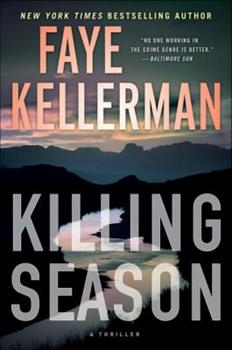 Killing Season 0062270249 Book Cover