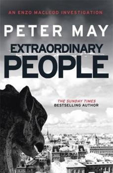 Extraordinary People 1681443651 Book Cover